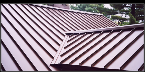 Metal Roofing Amp Cladding Services Lancashire North West Uk